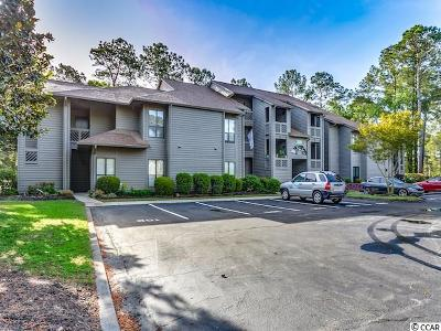 Murrells Inlet Condo/Townhouse For Sale: 505 Indian Wells Ct. #505