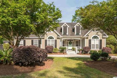 Pawleys Island Single Family Home Active Under Contract: 227 Shore Rush Dr.