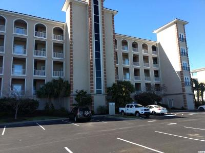 Myrtle Beach SC Condo/Townhouse For Sale: $449,000