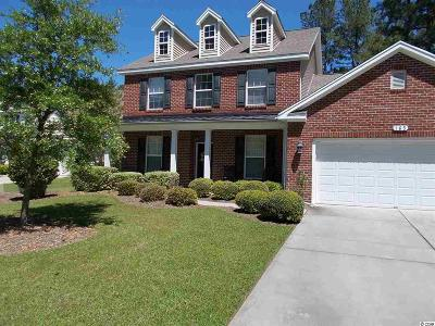 Myrtle Beach Single Family Home For Sale: 165 Abcaw Blvd.