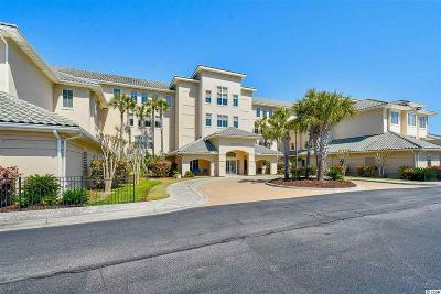 North Myrtle Beach Condo/Townhouse For Sale: 2180 Waterview Dr. #434