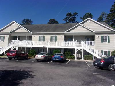 Myrtle Beach Condo/Townhouse For Sale: 110 Lazy Willow Ln. #204