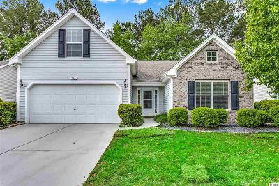 Myrtle Beach Single Family Home For Sale: 284 Barclay Dr.