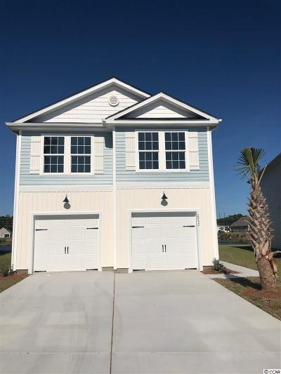 Murrells Inlet Single Family Home Active Under Contract: 2052 Kayak Kove Ct.