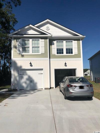 Murrells Inlet Single Family Home Active Under Contract: 2056 Kayak Kove Ct.