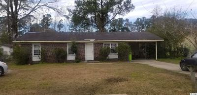 Myrtle Beach Single Family Home For Sale: 119 Neal Ln.