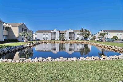 Surfside Beach Condo/Townhouse Active Under Contract: 2257 Essex Dr. #C