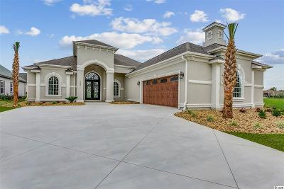 Horry County Single Family Home Active Under Contract: 7009 Turtle Cove Dr.