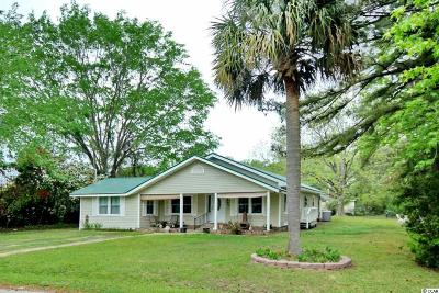 Myrtle Beach Single Family Home For Sale: 1001 Ocala St.