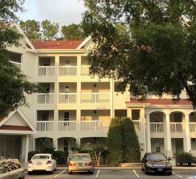 Little River Condo/Townhouse For Sale: 4601 Greenbriar Dr. #105 - A