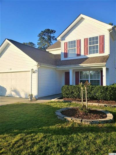 Murrells Inlet Single Family Home For Sale: 228 Whitchurch St.
