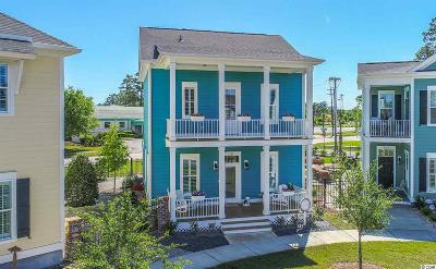 Myrtle Beach Single Family Home For Sale: 1182 Peterson St.