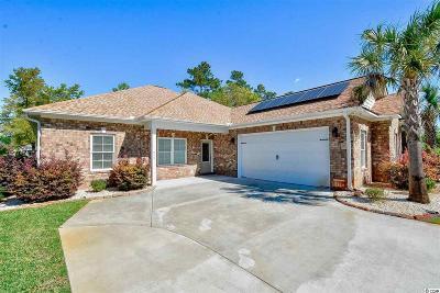 Myrtle Beach Single Family Home For Sale: 210 Landsdowne Ct.