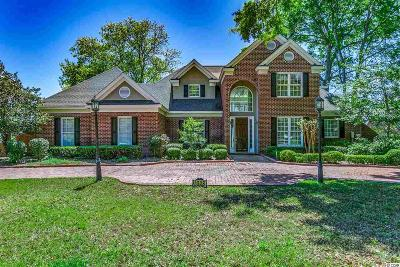 Brunswick County Single Family Home For Sale: 1328 Harbour Watch Ct.