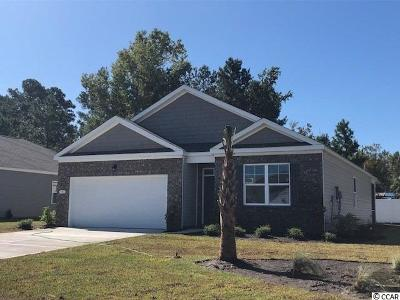 Single Family Home For Sale: 708 Treaty Ct.