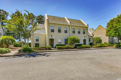 Myrtle Beach Condo/Townhouse For Sale: 4582 Girvan Dr. #12A