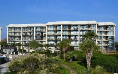 Condo/Townhouse For Sale: 669 Retreat Beach Circle