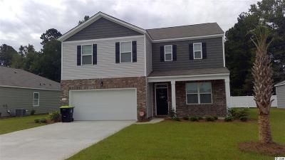 Single Family Home For Sale: 716 Treaty Ct.