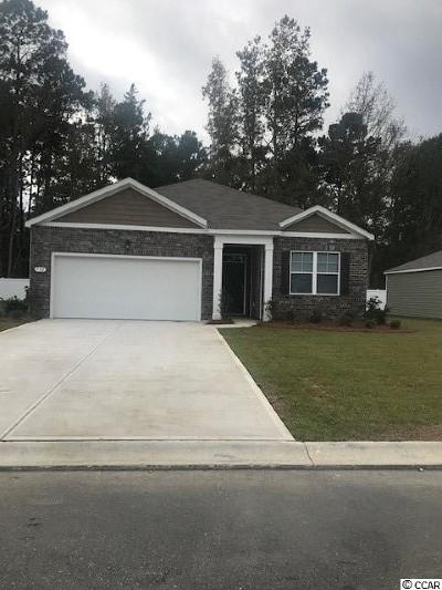 Single Family Home For Sale: 732 Treaty Ct.