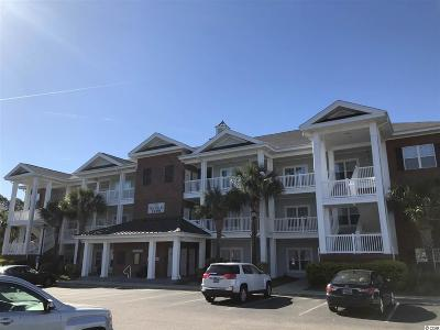 Murrells Inlet Condo/Townhouse For Sale: 1107 Louise Costin Ln. #1205