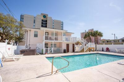 North Myrtle Beach Multi Family Home For Sale: 1420 S Ocean Blvd.
