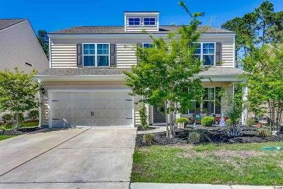 Myrtle Beach Single Family Home Active Under Contract: 562 Carolina Farms Blvd.