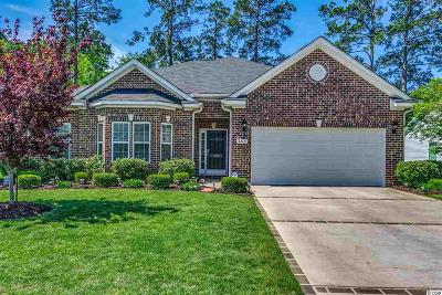 Conway Single Family Home For Sale: 169 Ridge Point Dr.