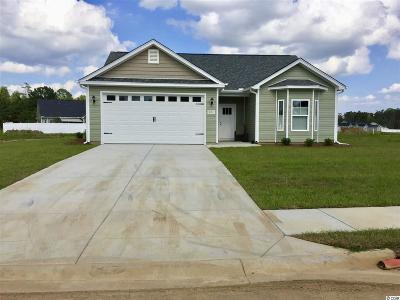 Conway Single Family Home Active Under Contract: 251 Maiden's Choice Dr.