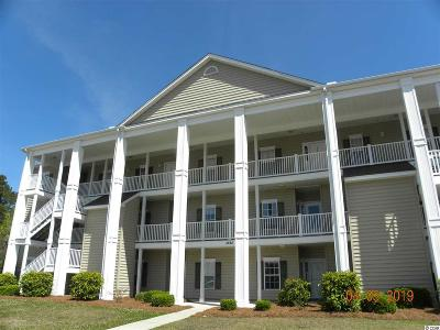 Murrells Inlet Condo/Townhouse For Sale: 5828 Longwood Dr. #12-202