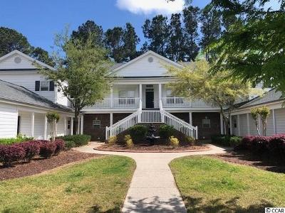 Myrtle Beach Condo/Townhouse For Sale: 5051 Glenbrook Dr. #203