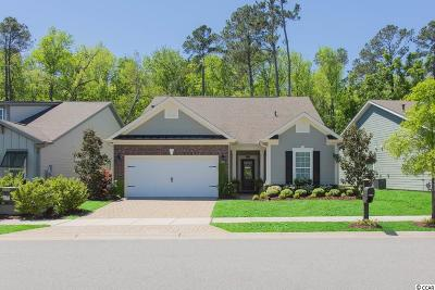 Myrtle Beach Single Family Home Active Under Contract: 1760 Cart Ln.