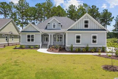 Single Family Home For Sale: 598 Crow Creek Dr.
