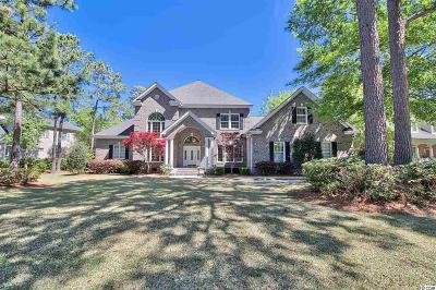 Pawleys Island Single Family Home For Sale: 874 Preservation Circle
