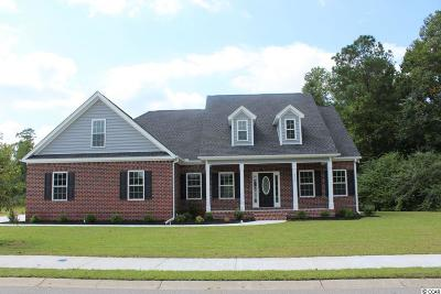 Conway Single Family Home Active Under Contract: 3900 Ridgewood Dr.