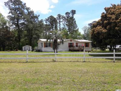 Horry County Commercial For Sale: 5958 Bear Ln. #Lee Esta