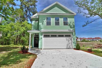 Little River Single Family Home For Sale: 4375 Bayshore Dr.