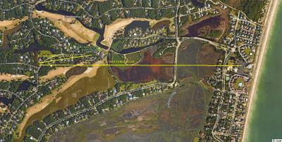 Georgetown County Residential Lots & Land For Sale: Lot 120 Calais Ave.