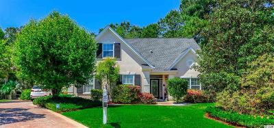 Myrtle Beach Single Family Home For Sale: 635 Slash Pine Ct.