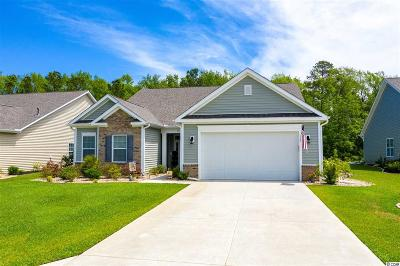Little River SC Single Family Home For Sale: $309,900