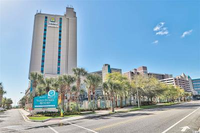 Myrtle Beach Condo/Townhouse For Sale: 201 N 74th Ave. N #2726