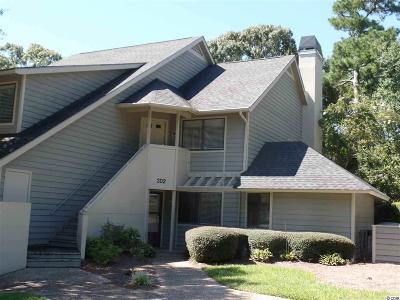Myrtle Beach Condo/Townhouse For Sale: 302 Westbury Ct. #1-I
