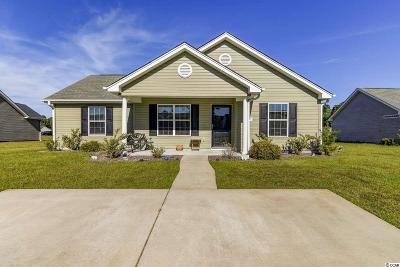 Conway Single Family Home For Sale: 433 Warren Springs Dr.