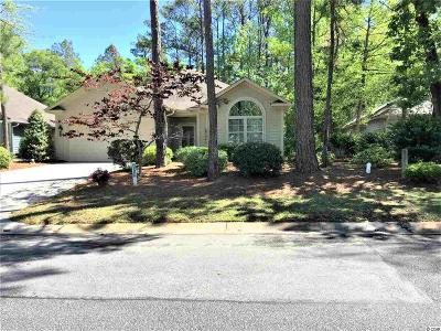 North Myrtle Beach Single Family Home For Sale: 1313 Clipper Rd.