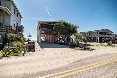 Pawleys Island Single Family Home For Sale: 722 Springs Ave.