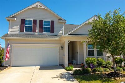 Myrtle Beach Single Family Home For Sale: 1774 Legacy Loop