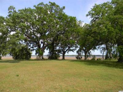 Georgetown County Residential Lots & Land For Sale: Lot 70 Milton Circle