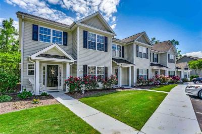 Horry County Condo/Townhouse For Sale: 212 Madrid Dr. #212