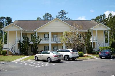 Murrells Inlet SC Condo/Townhouse For Sale: $141,900