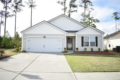 Conway Single Family Home For Sale: 1301 Midtown Village Dr.