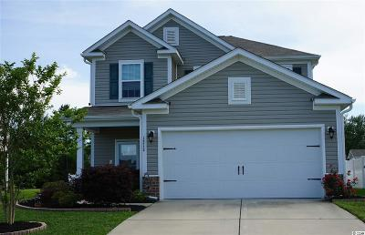 Myrtle Beach Single Family Home For Sale: 1312 Cascarilla Ct.